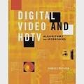 Digital Video & HDTV Algorithms & Interface