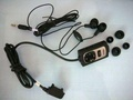 *便宜手機批發廣場* 原廠耳機專區~ Nokia HS-28 (含AD-41) N93/N92/N80/N73/N71/7373/5500/3250...