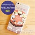 菲林因斯特《 角落生物 壽司 iPhone 6/6S (4.7吋)》正版授權 防摔氣墊空壓保護套 手機殼 軟殼