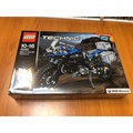 (蘆洲) LEGO 42063 BMW R 1200 GS Adventure
