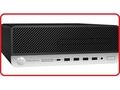 HP ProDesk 600 G3 SFF 2UQ03PA  商用桌上型電腦 600G3 SFF/i5-6500/4GB/1TB/DVDRW/W10PRO/3Y(有VGA PORT)