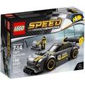 【樂GO】 LEGO 樂高 75877 SPEED系列 賓士-AMG GT3 原廠正版