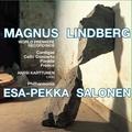 Esa-Pekka Salonen/Music of Magnus Lindberg