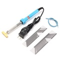 LCD Display Pixel Ribbon Cable T-Iron Welding Tool for SAAB 9-3 9-5 SID1 SID2