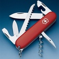 (Victorinox)VICTORINOX Swiss Army Knife with 13 campers