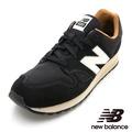 New Balance復古鞋 U520BH-D 中性 黑色