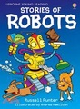 Stories of Robots (Book + CD)
