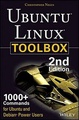 Ubuntu Linux Toolbox: 1000+ Commands for Ubuntu and Debian Power Users, 2/e (Paperback)