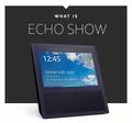 Amazon Echo Show -