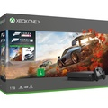 [Game Console Bundle] Xbox One X 1TB  Forza Horizon 4 and Forza 7