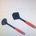 現貨全聯頂級鑽石鍋,鍋具保護/隔熱多用墊三入組,鍋鏟+料理夾,湯勺+漏勺