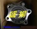 盛揚 日產 NISSAN TEANA 2.0/2.3/3.5 (04-08) 後輪軸承+哈夫 全新 台製 超商取付限1個