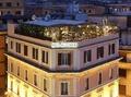 住宿 Hotel Dei Consoli 康索里酒店