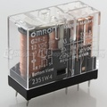 繼電器 G2R-2 12V OMRON - 歐姆龍,繼電器‧368011000110‧