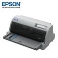 EPSON 愛普生 LQ-690C 24針點矩陣印表機【三井3C】