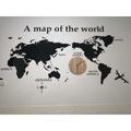 立體世界地圖壁貼The word|牆壁貼·壓克力-居家裝飾·客廳·臥室·公司