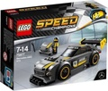 2017 LEGO 樂高 75877 SPEED 賽車系列 Mercedes-AMG GT3