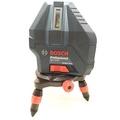 @UD工具網@ BOSCH 專業雷射水平儀 GLL 5-50 五線一點雷射墨線/水平儀 水準儀 墨線儀