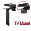 TV Mount Clip Stand Dock for Xbox 360 Kinect Sensor