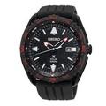 Seiko Prospex นาฬิกา Solar SNE425P1 ประกันศูนย์ Seiko (black)