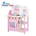 【荷蘭New Classic Toys】甜心小主廚木製廚房玩具 - 11054
