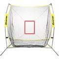 EASTON 棒球 壘球 攜帶式 打擊網 投球網 投手網 練習網