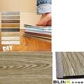 【貝力地板】美格防水DIY卡扣塑膠地板-安科納胡桃木(10片/0.42坪)