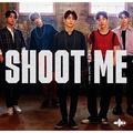 【送海報+資料夾+卡片X2】DAY6 第三張迷你專輯Shoot Me:Youth Part 1 台壓版CD+寫真本,全新