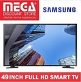 SAMSUNG UA49J5250 49INCH FULL HD SMART LED TV / 3 YEARS WARRANTY