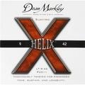 ★凱恩音樂教室★包免運可混搭 Dean Markley Helix HD #2511 (09-42) 電吉他弦