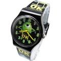 迪士尼怪獸大學手錶(大眼仔黑)