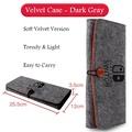 Nintendo Switch Case & Screen Protector Bundle