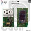 【中區無線電 對講機】日本原裝 ICOM UT-133 藍牙 藍芽 模組晶片 ID-5100A IC-2730A 專用