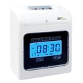 ZKTeco TC601 Time Clock Time Attendance Bundle with 50-Cards