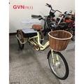 20吋電動腳踏車