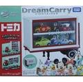 傑仲 (有發票) TONY TAKARK DS82137 迪士尼夢幻展示貨車車廂(不含車頭)