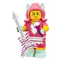必買站 LEGO 71023_15 人偶抽抽包系列 貓耳女