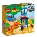 必買站 LEGO 10880 暴龍塔 樂高得寶系列