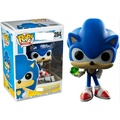 Action Figure Model Doll Ornaments For Funko Pop Ultimate Flash Sonic