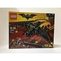 [熊樂家]全新未拆 LEGO 樂高 70916 蝙蝠戰機 BATMAN MOVIE The Batwing