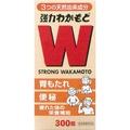 wakamoto strong wakamoto 300 tablets Japan