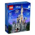 LEGO® 樂高 71040 迪士尼樂園城堡 Disney Castle