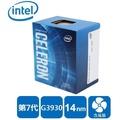 Intel Celeron G3930 處理器 + 微星 B250M PRO-VH 主機板