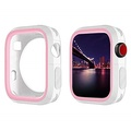 ▶$1 Shop Coupon◀  DOMESKIN Compatible Apple Watch Case, Flexible Shockproof Protective Case for iWat
