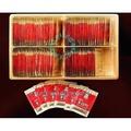 韓國 正官莊紅蔘茶/韓國正官庄紅蔘茶100包/盒 1380元