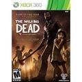 The Walking Dead Game of the Year - Xbox 360 - intl