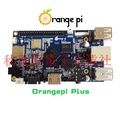 H3  四核 Orange Pi Plus raspberry pi 2 cubieboard banana pi樹莓派