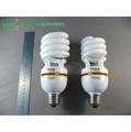 【省電燈泡】太陽能專用直流電12V省電燈泡(E27), 30W (螺旋型)