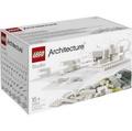 晨芯樂高 LEGO 建築系列 LEGO 21050 創意建築工房Studio