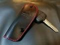 Lancer Fortis Outlander Colt Plus Grunder 三菱鑰匙皮套 鑰匙包